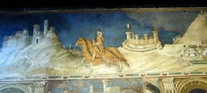 Simone Martini: Maestà, 1315