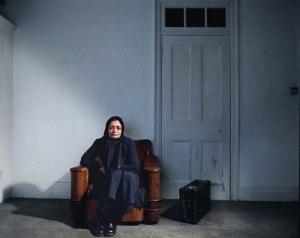 Mitra Tabrizian: Pitkä odotus (2004–2006)